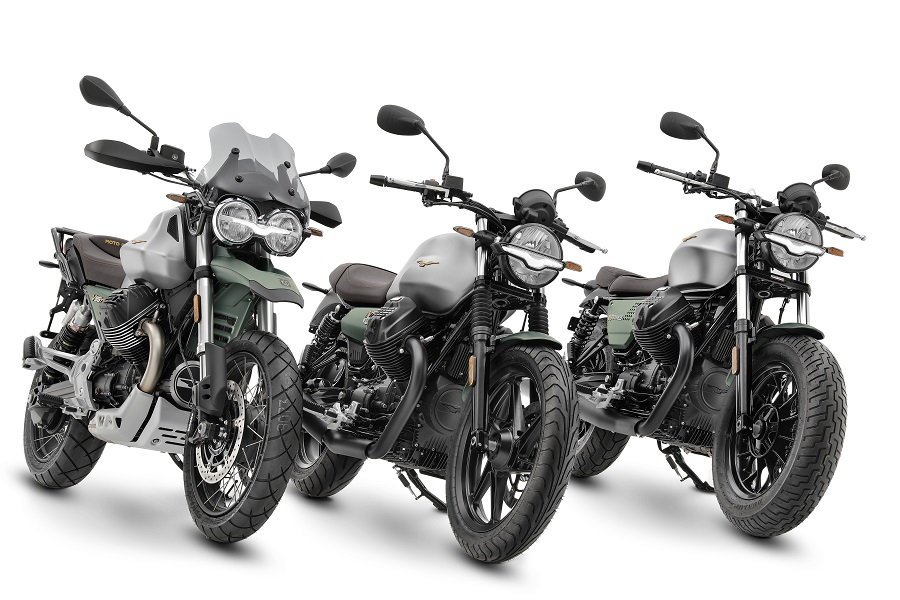Moto-Guzzi Hotbikes Toulouse