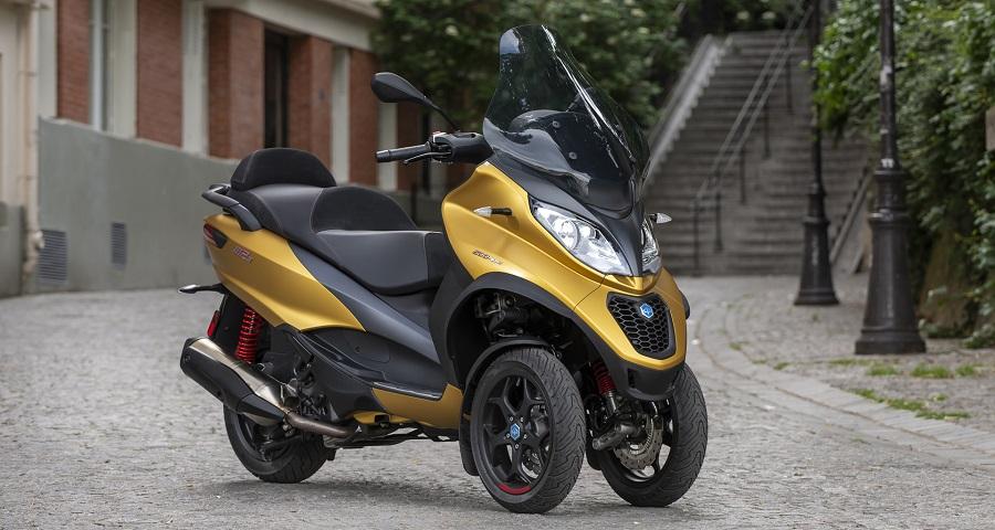 Piaggio Hotbikes Toulouse