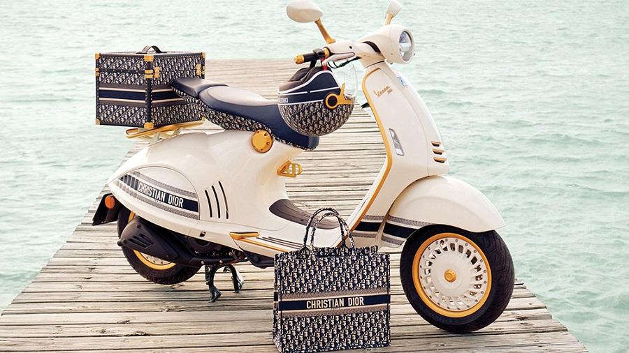 Vespa Hotbikes Toulouse
